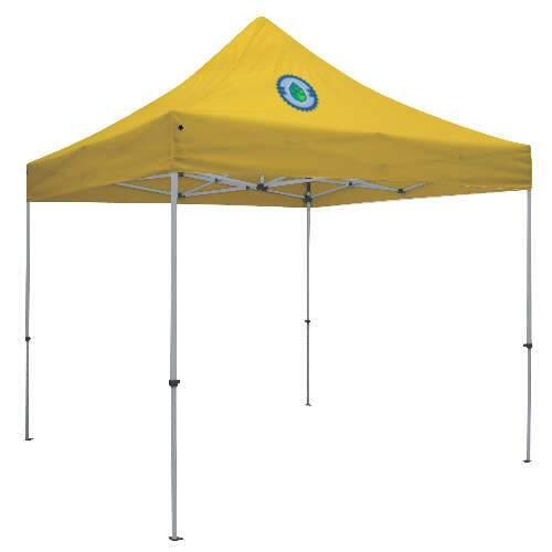 deluxe 10' tent