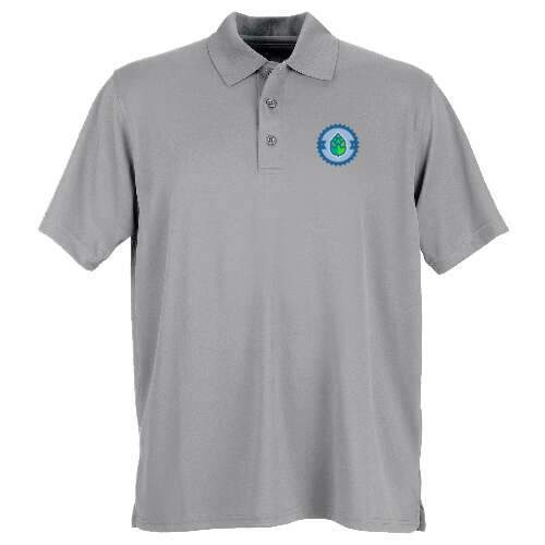 vansport™ omega tech polo shirt