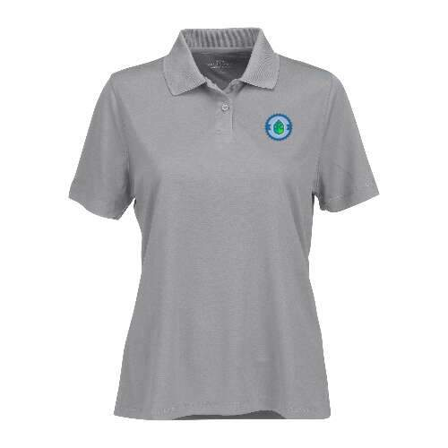 women's vansport™ omega tech polo shirt