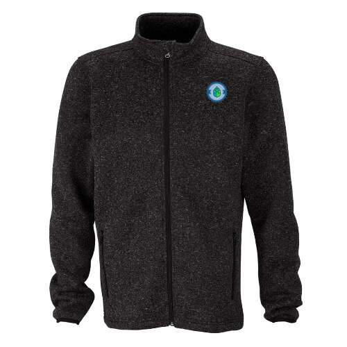 summit sweater-fleece jacket