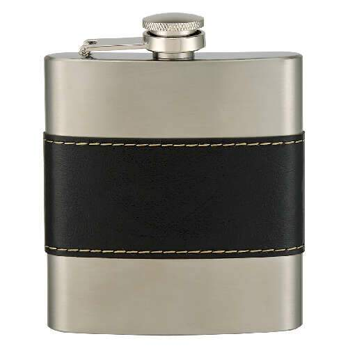 6oz mccoy flask