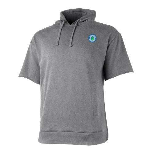 charles river apparel® adult coach hoodie