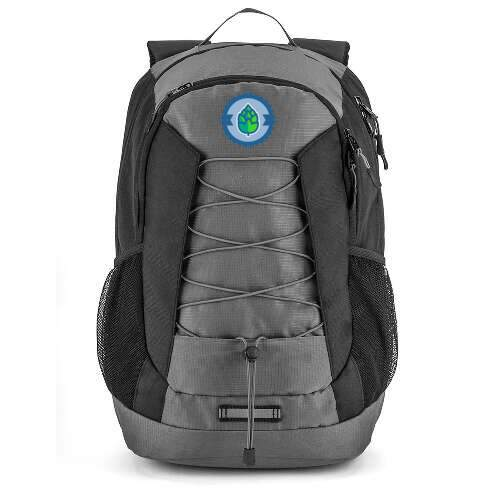 basecamp® ascent laptop backpack