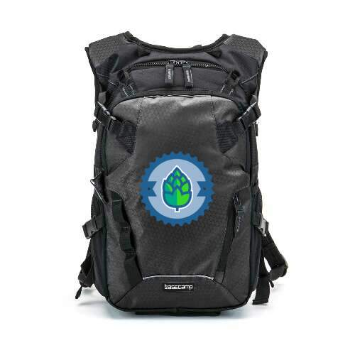 basecamp® 30 miler hydration pack
