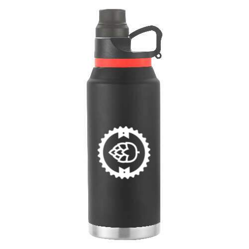 grizzly double wall growler