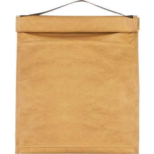 12 can paper bag cooler