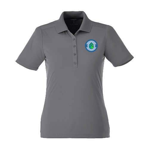 w-dade short sleeve polo shirt