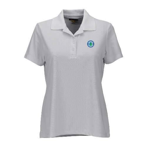 greg norman women's play dry® polo shirt